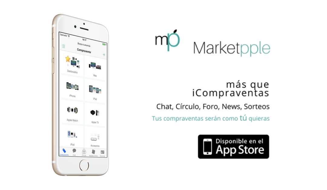 Exclusividad en Marketpple ¿Sabías que …?
