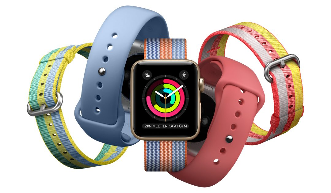 Apple Watch. Presente y presumible futuro.
